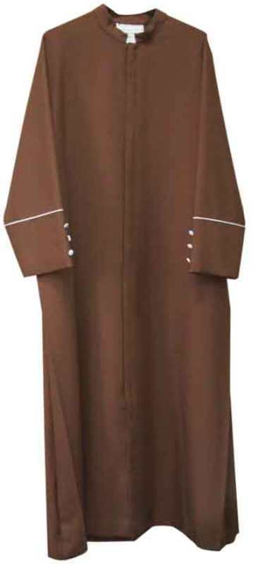 2231 RAC Cassock (48 D) - Thomas Creative Apparel