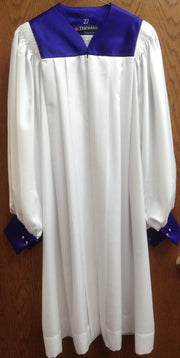 8850D CHOIR ROBE - Thomas Creative Apparel