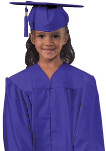 MiniGrad Gown Only