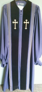 4436 Clergy Robe