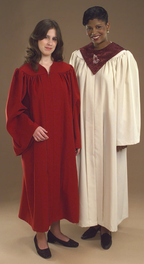 3300G 9902 Choir Robes - Thomas Creative Apparel