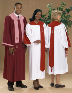 7731 7750LS Choir Robes