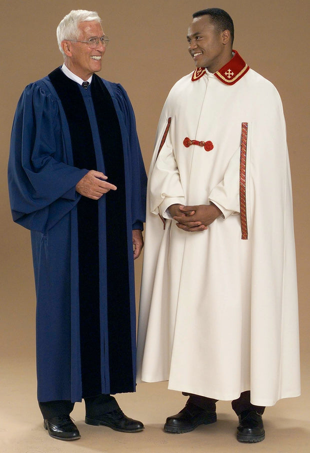 4430 4473T Clergy Robes & Capes - Thomas Creative Apparel