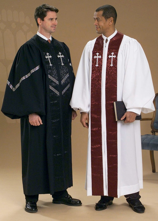 4433S 4433 Clergy Robes - Thomas Creative Apparel