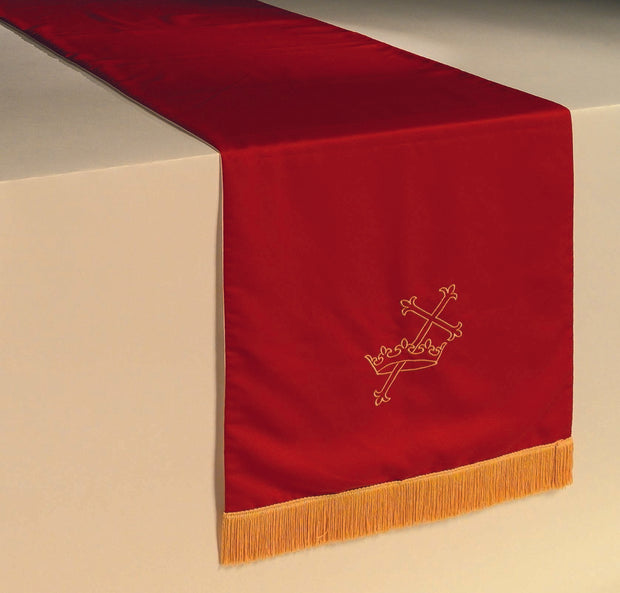 1923 Communion Table Runner - Thomas Creative Apparel