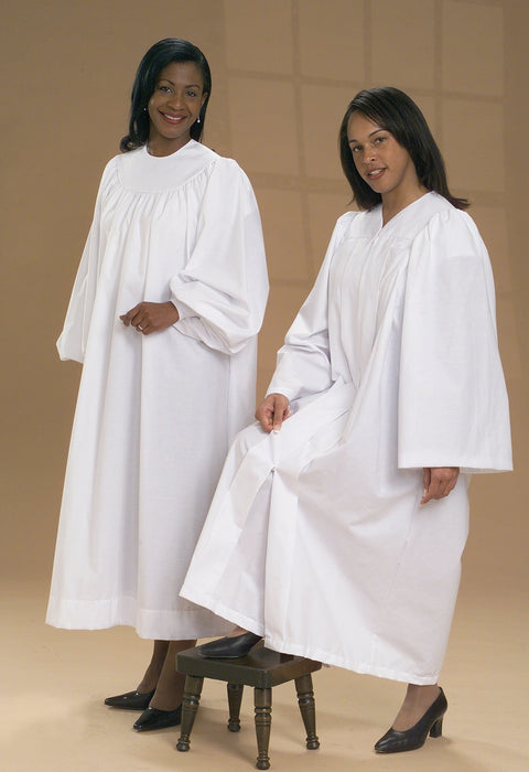 4803 Baptismal Robes - Thomas Creative Apparel