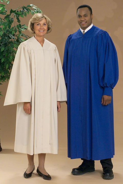 8850 8850D Choir Robes - Thomas Creative Apparel