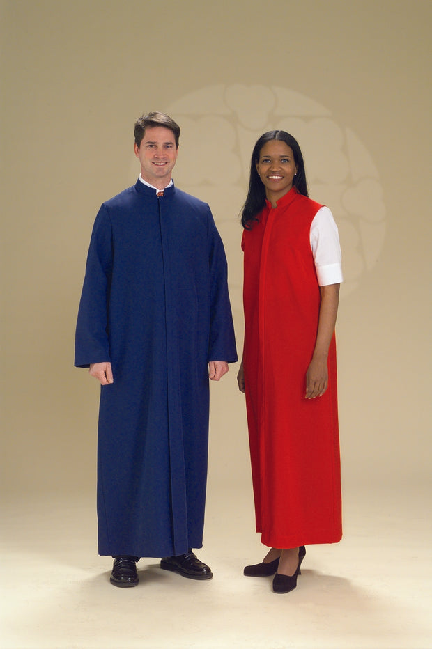 2216 2215 Two Piece Vestments - Thomas Creative Apparel