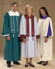 8108 8210 8860 Choir Robes - Thomas Creative Apparel