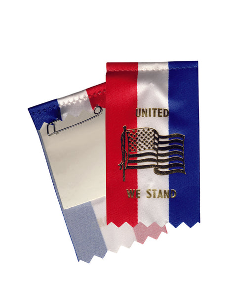 PR Patriotic Pin - Thomas Creative Apparel