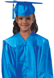 MiniGrad Cap & Gown Sets - Thomas Creative Apparel