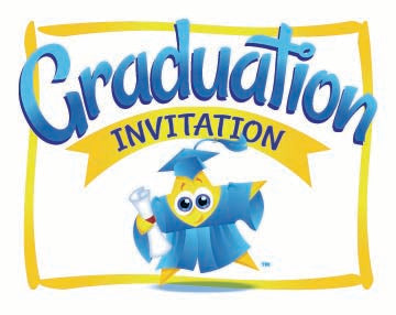3300IST Star Pupil Invitations - Thomas Creative Apparel