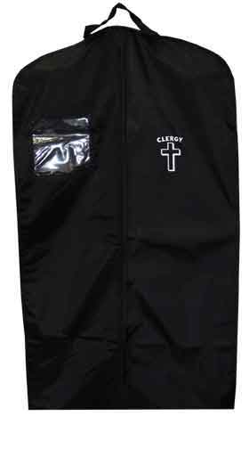 9124 Garment Bag - Thomas Creative Apparel