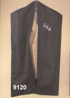 9120 Garment Bag - Thomas Creative Apparel