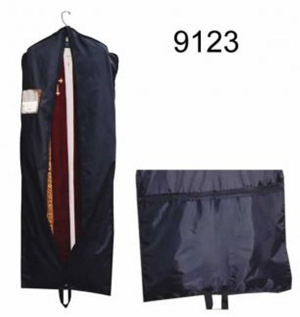9123 Garment Bag - Thomas Creative Apparel