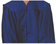 MiniGrad Gown Only - Thomas Creative Apparel
