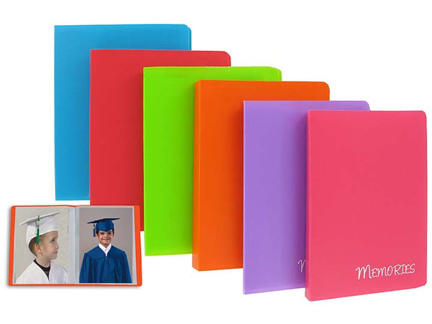 MiniGrad Memories Photo Album - Thomas Creative Apparel
