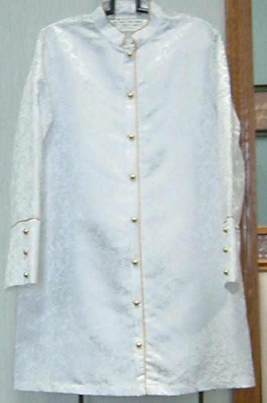 C2231J RAC Clergy Jacket