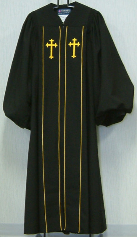 4443 Clergy Robe - Thomas Creative Apparel