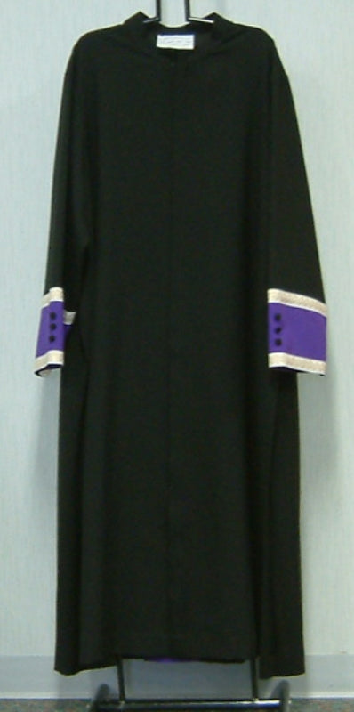 2231 RAC Cassock (54 D) - Thomas Creative Apparel