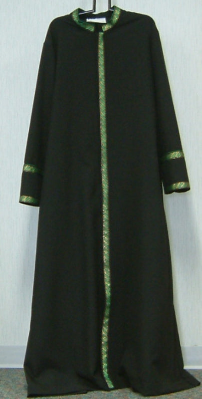 2231 RAC Cassock (52 E) - Thomas Creative Apparel