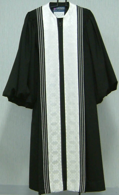 4436 Clergy Robe - Thomas Creative Apparel