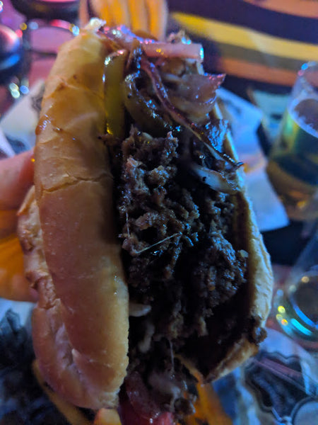 The Guide to the Philly Cheese Steak
