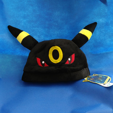 Pokemon Umbreon Soft Plush Hat