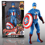 Marvel The Avengers Super Hero Action Figure