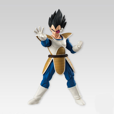 Dragon Ball Z Original Action Figure - Vegeta