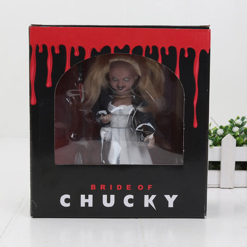 Bride of Chucky Tiffany Action Figure