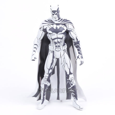Batman Blueline Edition Collectible Model
