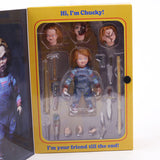 Child's Play Good Guys Ultimate Chucky
