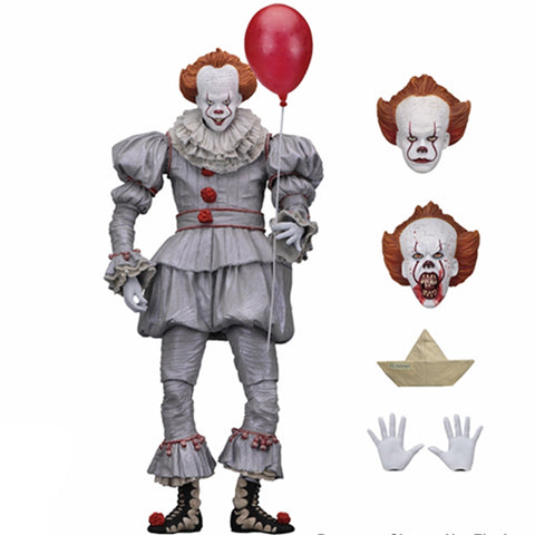 "Stephen King's It ""Pennywise"""