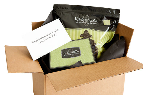 Customized Gift | KuKuRuZa Gourmet Popcorn