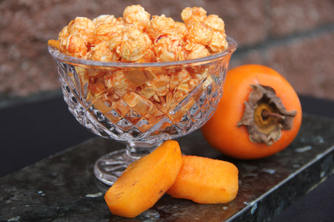 KuKuRuZa Gourmet Popcorn | Blood Orange Persimmon