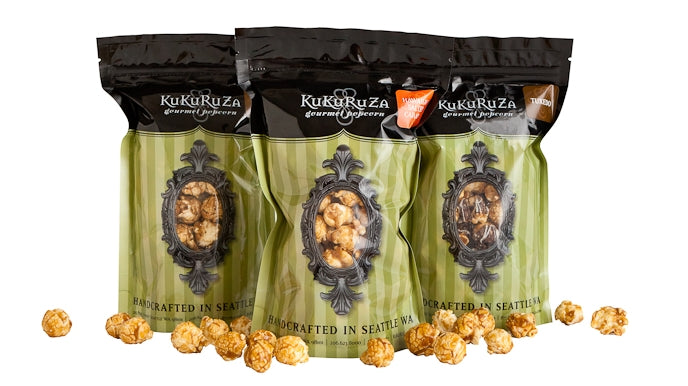 Gourmet Popcorn Wholesale
