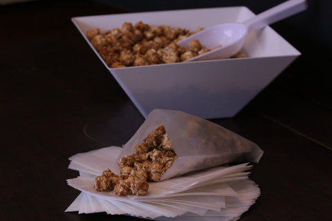 Choose Your Flavors Popcorn Bar Kit