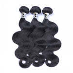 Virgin Body Wave Bundle 10A