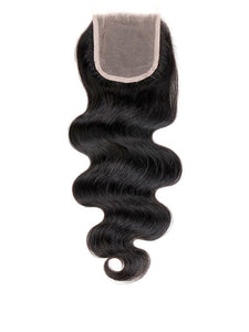 10A Virgin Body Wave Lace Closure