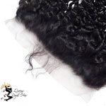 10A Curly Lace Frontal