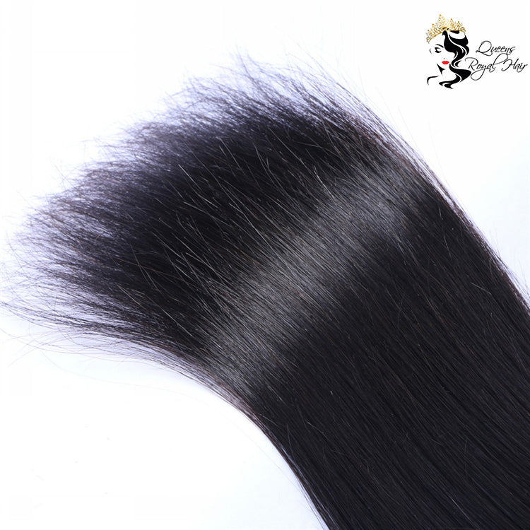 10A Virgin Straight Lace Frontal