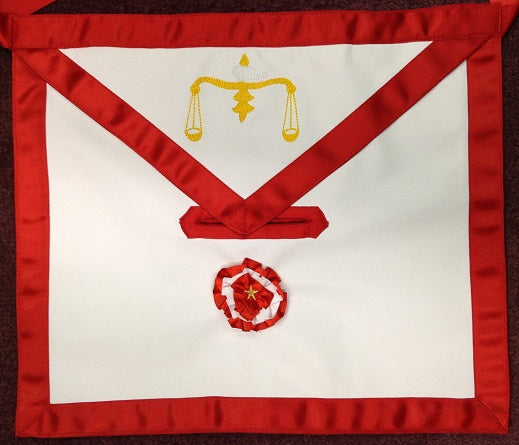 Consistory 7th Degree