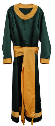Special Ships Captain robe