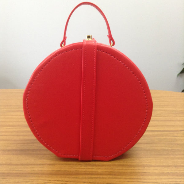 Cap Case Red