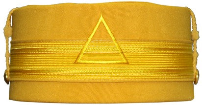 Scottish Rite Lodge of Perfection Officers Cap