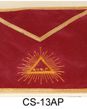 Consistory 13th Degree
