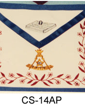 Consistory 14th Degree