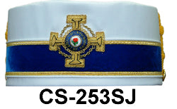 Scottish Rite Grand Cross Court of Honor Cap