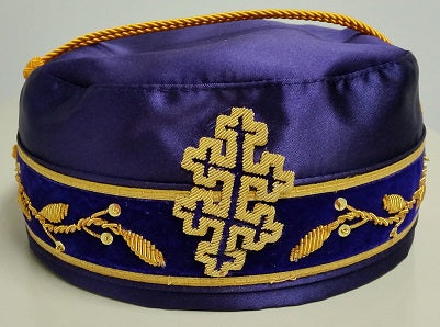 Scottish Rite Active Sovereign Grand General Cap